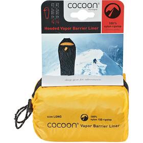 Cocoon Vapor Barrier Liner Inlet Ripstop Nylon Large, beluga black/fresia
